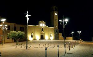 Iglesia de Santa Giusta